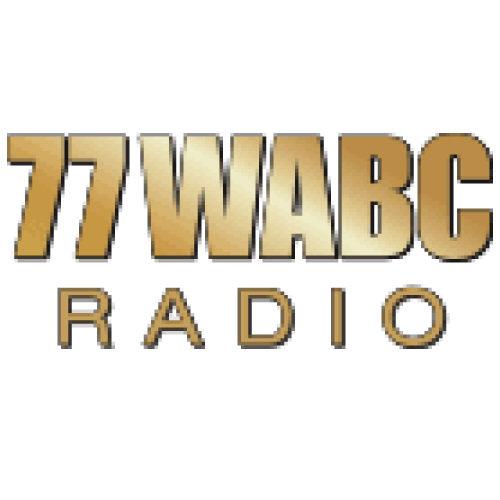 77 WABC Radio Broadcast