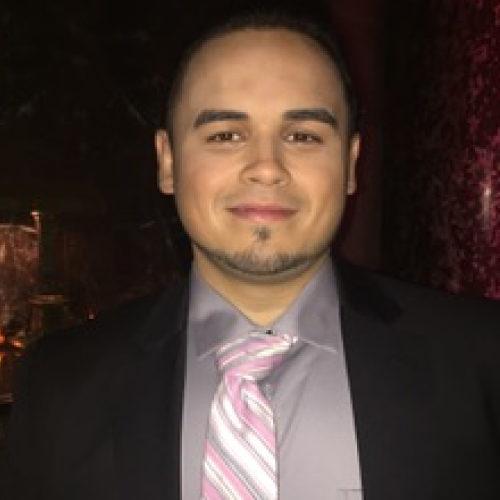 Jeremiah Perez-Torres