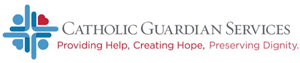 Catholic Guardians Logo