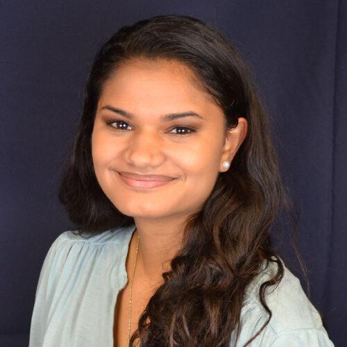 Ameena Makhdoomi