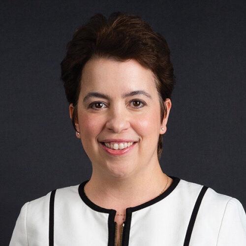 Nicole Grogan