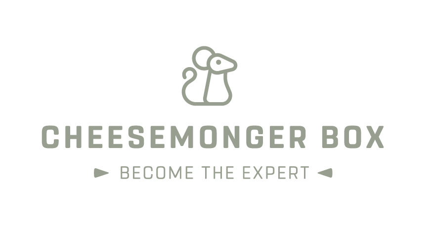 Cheesemonger Logo