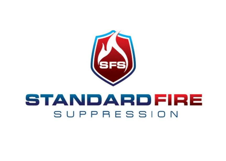 Standard Fire Logo