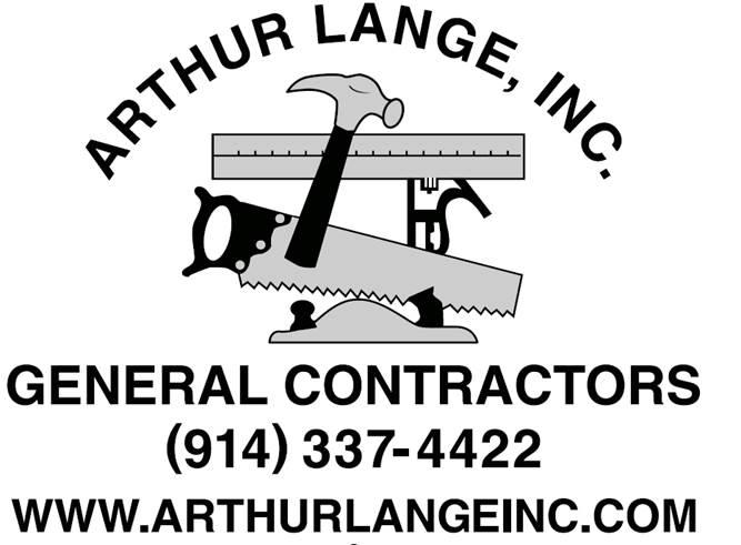 Arthur Lang Logo