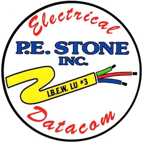 PE Stone Logo