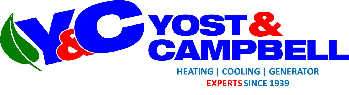 Yost and Campbell Logo