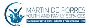 Martin de Porross Logo