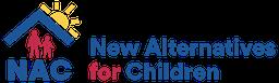 New Alternatives for Children Logo