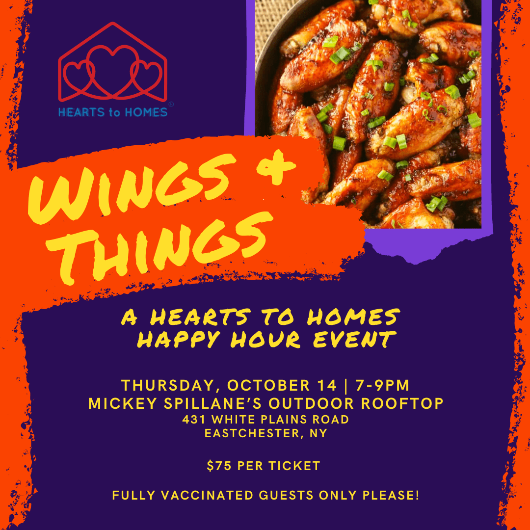 Wings and things info